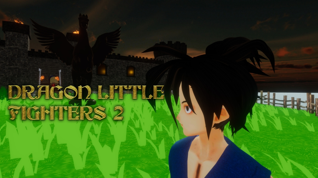 Dragon Little Fighters 2