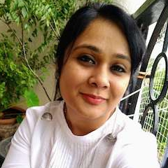 Parini Vyas